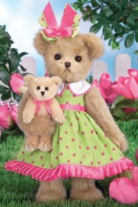 bearington1tulipandteddy