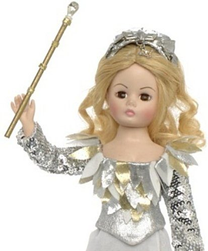 Madame Alexander Glinda Oz The Great and Powerful | Baby ...