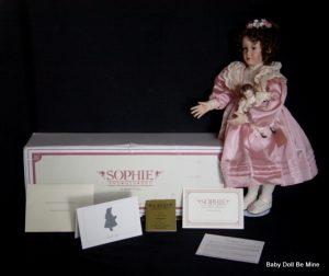 sophiebox